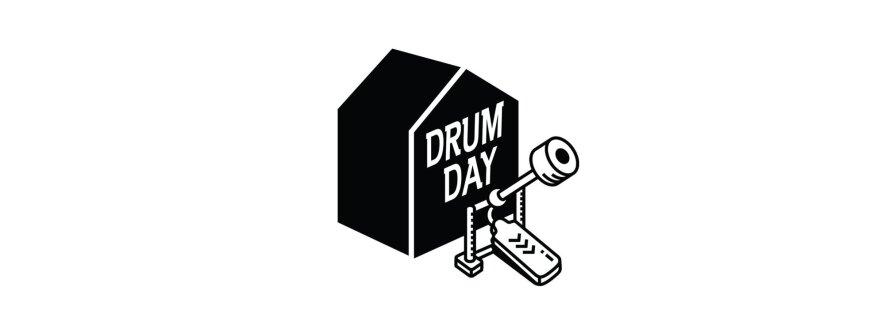 """Būgnininkų konkursas """"Drum Day"""