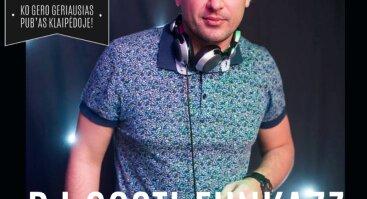DJ Ctosti Funkazz