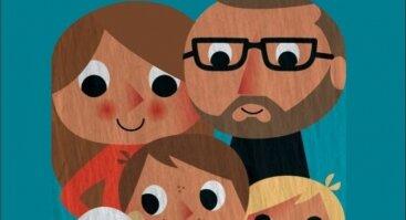 Šeimos diena Menojoje - nusilipdykite keraminį prisiminimą