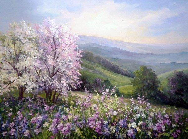 Savijautos bėdos… šiltą pavasarį. Išeitis yra!