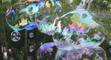 10-ojo burbuliatoriaus sezono atidarymas Romainiuose