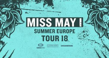 MISS MAY I [USA]