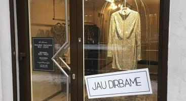 Atvirų durų vidurdienis dizainerių suknelių nuomos salone MANIAKĖ