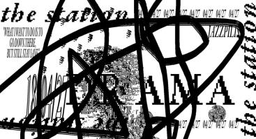 Drama Klaipėdoje - The Station koncertas