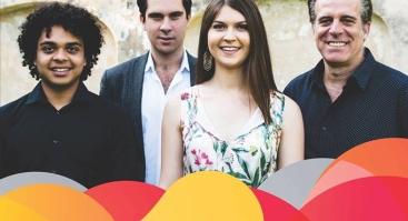 Samba da Minha Terra (Brazilija-Lietuva) | Jazzpilis