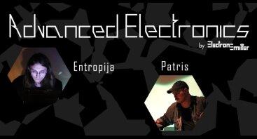 Advanced Electronics: Entropija, Patris