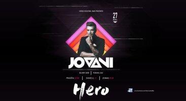 Jovani Club Show
