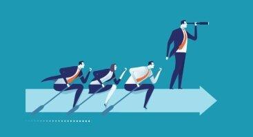 LYDERYSTĖS STIPRINIMAS PER SĄMONINGUMO UDGYMĄ. Kaip atrasti motyvaciją būti pavyzdžiu ir save realizuojančiu profesionalu?
