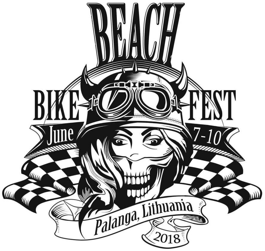 BEACH BIKE FEST