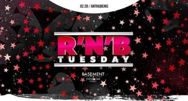 Rnb Tuesday Night