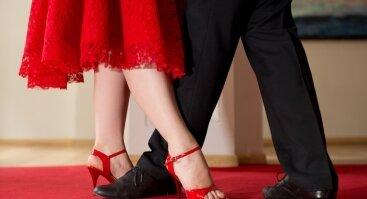 Sąmoningesnis tango