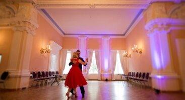 Sąmoningas tango pradedantiesiems