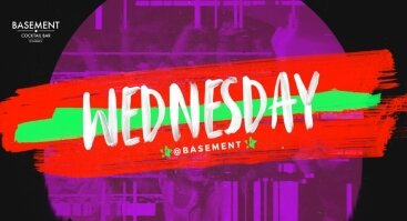 Basement Wednesday