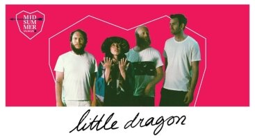 Midsummer Vilnius: Little Dragon