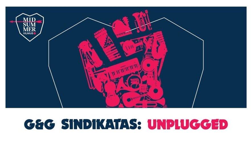 Midsummer Vilnius: G&G Sindikatas