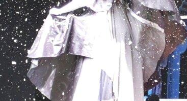 """H. K. Anderseno pasakos motyvais ,,Sniego Karalienė"""""""