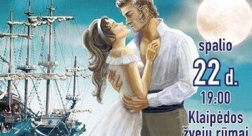 """Maskvos A. Rybnikovo teatras """"Junona ir Avos"""""""