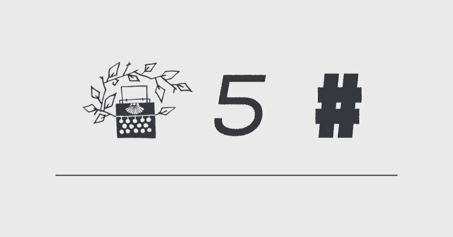 Grafolabas #5: Skaitymo slėpiniai