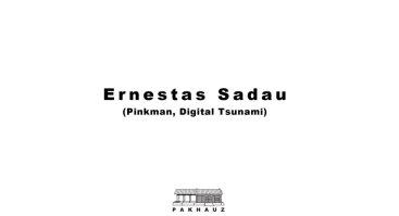 Ernestas Sadau