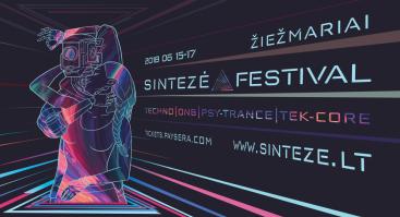SINTEZĖ FESTIVAL