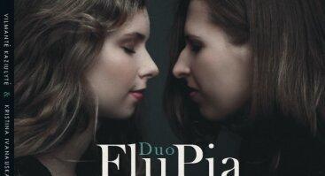 """Introdukcija su """"DUO FLUPIA"""""""