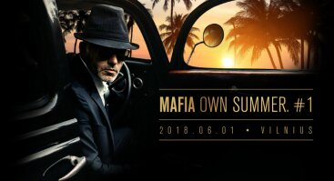 Mafia Own Summer #1