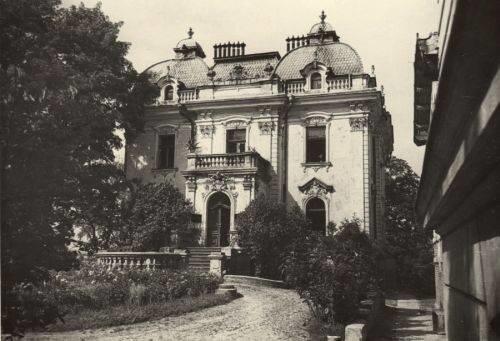 """Ekskursija """"XX a. pradžios stebuklas Vilniuje: 1904 -1918m."""""""