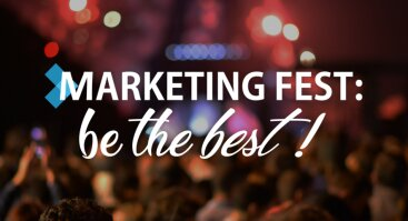 MARKETING FEST: be the best!