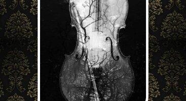 Sakralios muzikos smuiko ir violončelės koncertas