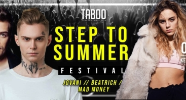 STEP to Summer FESTIVAL