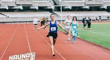 Nemokamos bėgimo treniruotės