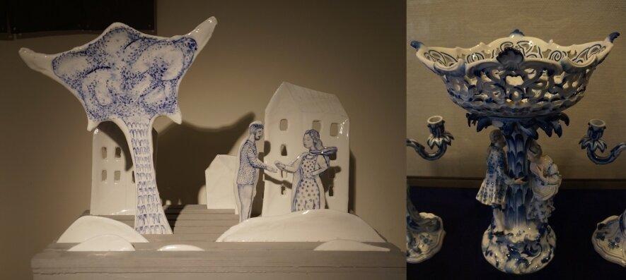 Muziejų naktis M. Žilinsko dailės galerijoje