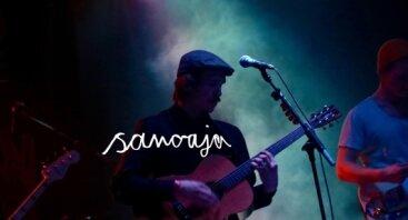 Samoaja - indiefolk duetas iš Suomijos