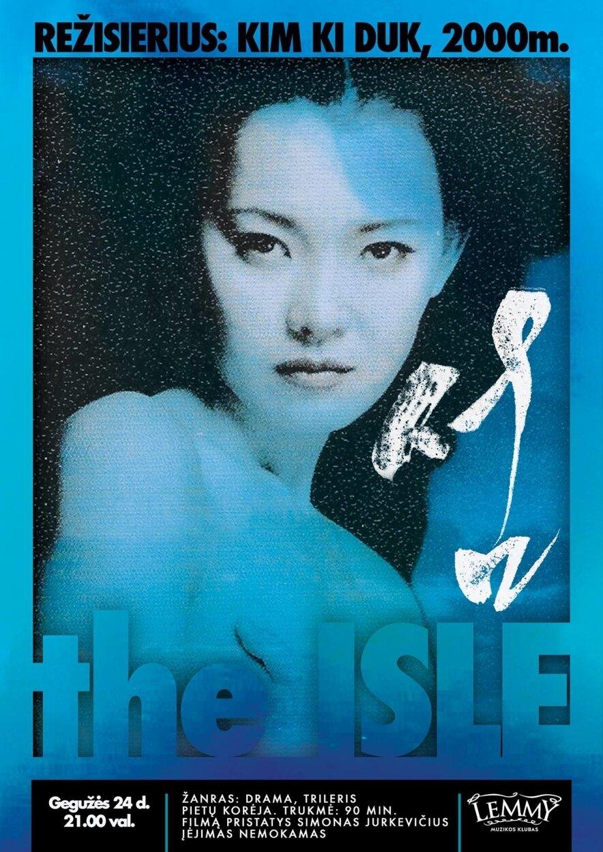 Kino vakaras: The Isle