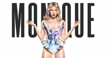Monika Pundziūtė-Monique: albumo pristatymas
