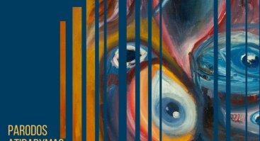 Valentino Jankauskio tapybos darbų paroda