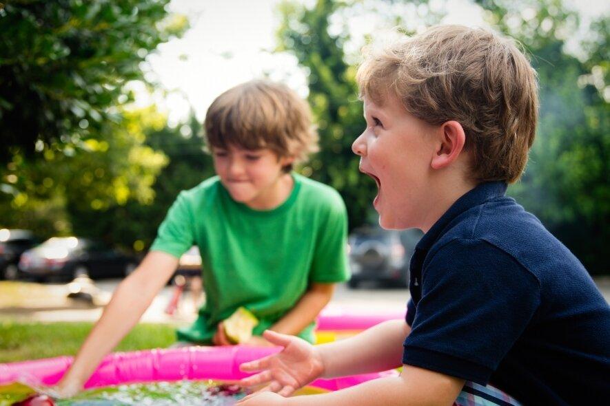 """Dienos stovykla """"Auk, pramogauk ir atostogauk"""" 5-8 m. vaikams"""