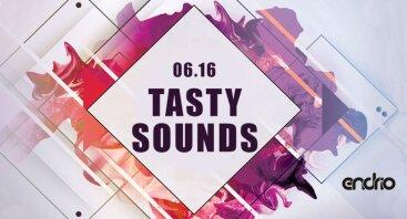 Tasty Sounds @Nesė Pramogų Bankas