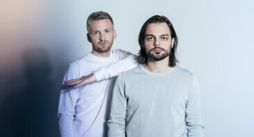 Summer in the City: Kiasmos