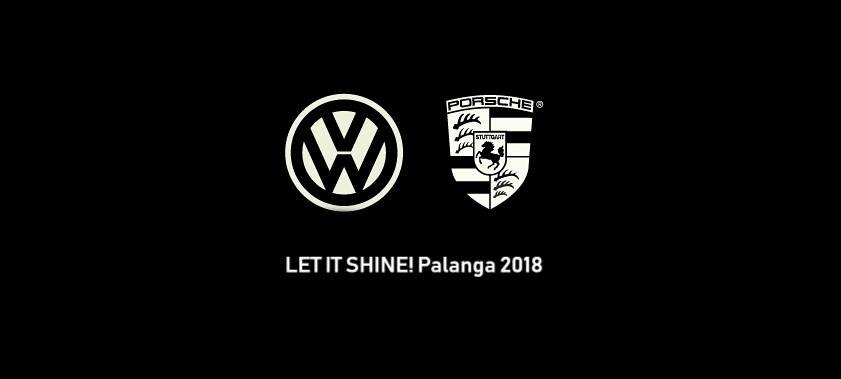 Let it Shine! Palanga 2018