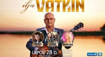 Ilja Vatkin - Palanga