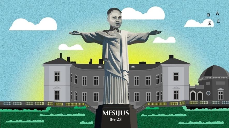 Mesijus
