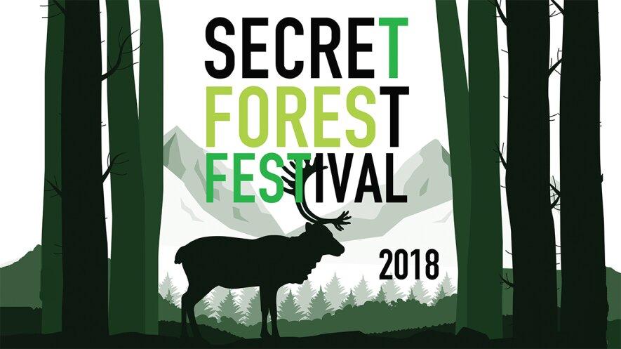 Secret Forest Festival 2018