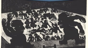"""""""Baltijos kaimynėms – 100. XX a. Latvijos ir Estijos dailė iš Nacionalinio M. K. Čiurlionio dailės muziejaus rinkinių"""""""