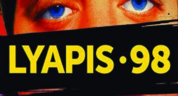 Koncertas LYAPIS-98