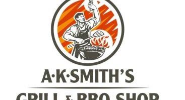 Grill & BBQ mokymai (žaliems)
