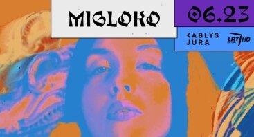 Sezono atidarymas: šeštadienis su Migloko