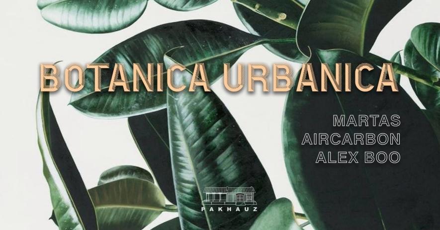 Botanica Urbanica