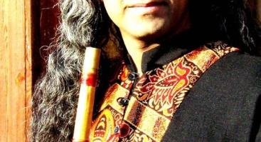 Sufijų muzikos garsų meditacija