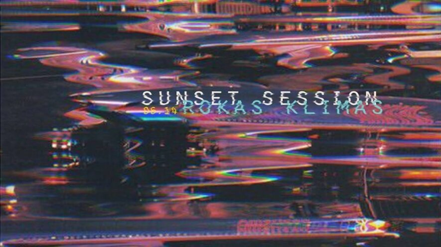Sunset session su Roku Klimu